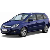 Opel Zafira B (2005-2012)