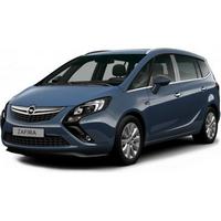 Opel Zafira C (2012 -2020)