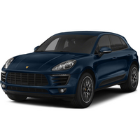 Porsche Macan (2014 -)