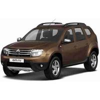 Renault Duster (2010-2015)