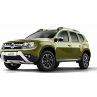 Renault Duster (2015 - )