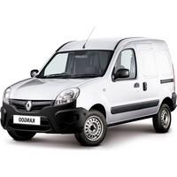 Renault Kangoo (1998-2008)
