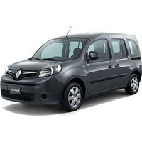 Renault Kangoo (2008 - )