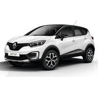 Renault Kaptur (2016 - )