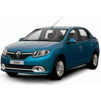 Renault Logan II (2014- )