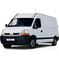 Renault Master (1998-2010)