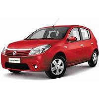 Renault Sandero (2009-2014)