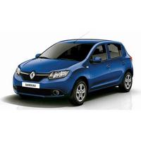 Renault Sandero (2014 -)  (включая Stepway)