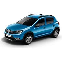Renault Sandero Stepway (2009-2014)