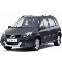 Renault Scenic (2003-2009)