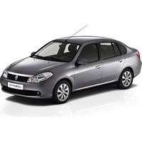 Renault Symbol (2008-2012)