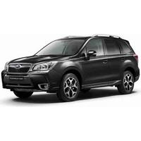 Subaru Forester (2013 - 2018)