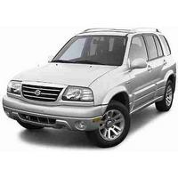 Suzuki Grand Vitara (1997-2005)