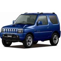 Suzuki Jimny (1998 - )