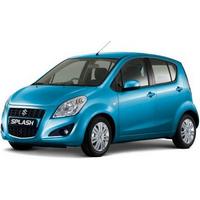 Suzuki Splash (2008- )