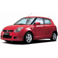 Suzuki Swift (2004 -)