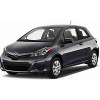 Toyota Auris (2006 - 2012)