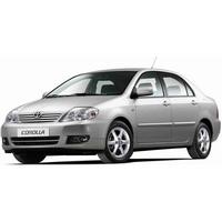 Toyota Corolla (2002-2007)