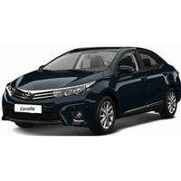 Toyota Corolla (2013 - 2020)