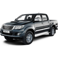 Toyota Hilux (2010-2015)