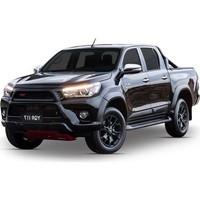 Toyota Hilux (2015-2020)