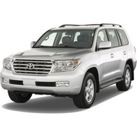 Toyota Land Cruser 200 (2007 - 2020)
