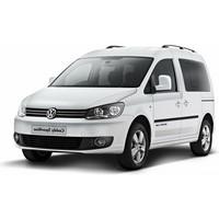 Volkswagen Caddy (2004 - )