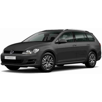 Volkswagen Golf VII (2013 - н.в.)
