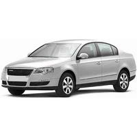 Volkswagen Passat (2005-2010)