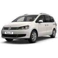 Volkswagen Sharan (2010 - н.в.)