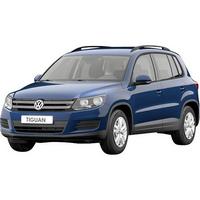 Volkswagen Tiguan (2007 - 2016)