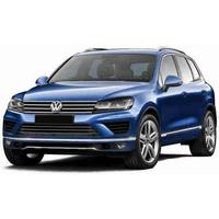 Volkswagen Touareg (2010 - н.в.)