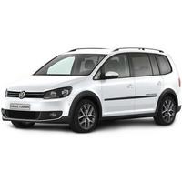 Volkswagen Touran (2003 - н.в.)